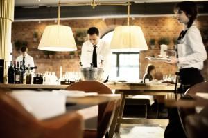 Restaurant Mangold Hamburg