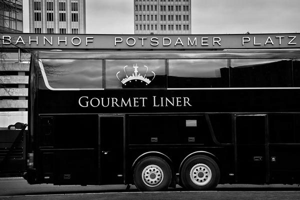Gourmet Liner Berlin