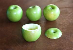 apfelkuchen-aepfel