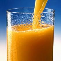Orangensaft - gesund oder nicht?