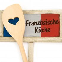 Franzsische Küche© VRD - Fotolia.com